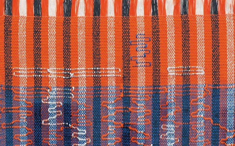 Anni Albers and the Modernist Textile