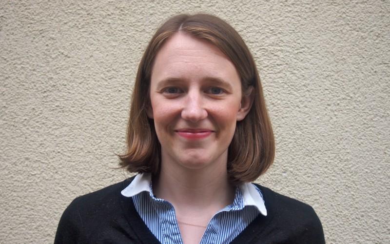 Alison Stielau