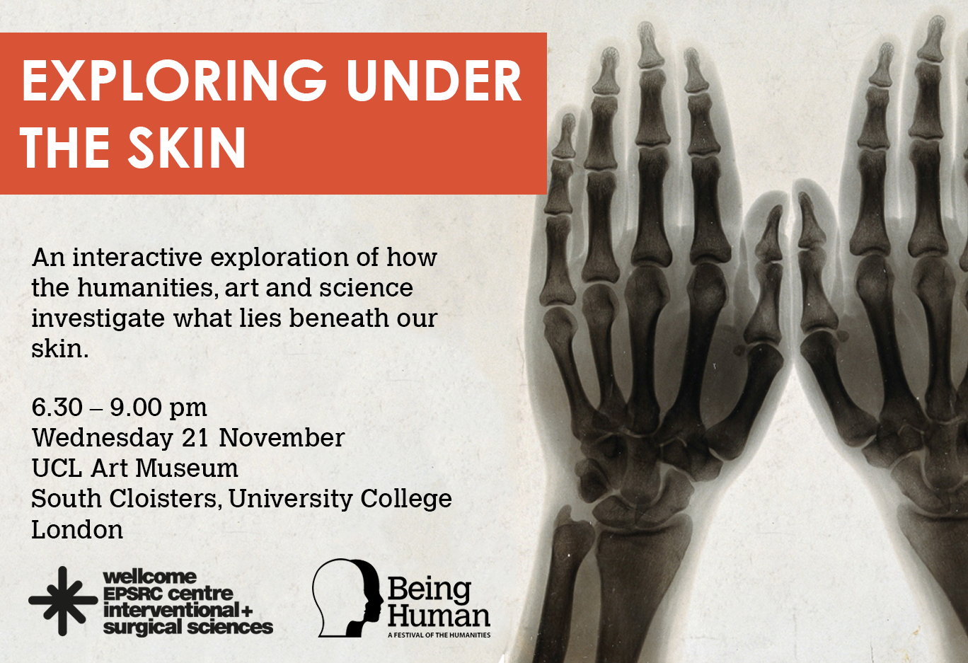 What Makes a Human: Exploring Under the Skin