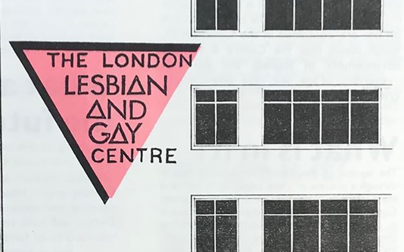 London Lesbian and Gay Centre