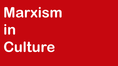marxism in culture