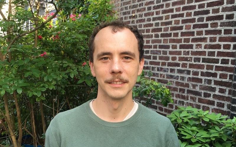 Dr Nicholas Robbins