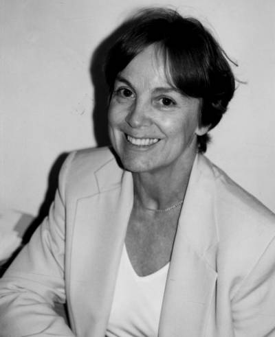 Professor Helen Weston