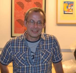 Martin Perks