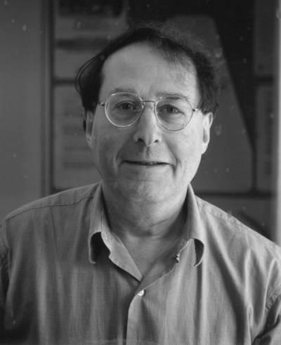 Professor David Bindman