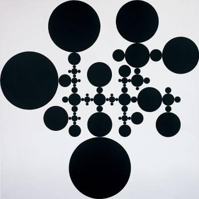 Gabriel Orozco - Thinking in Circles