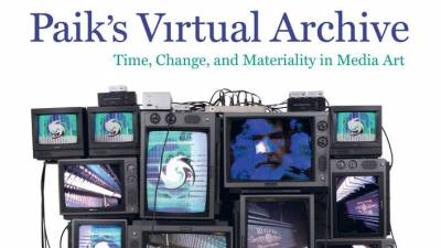 Hölling, Paik's Virtual Archive: Time, Change, and Materiality in Media Art