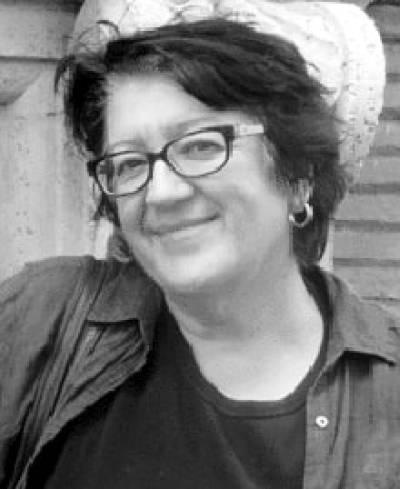 Rose Marie San Juan