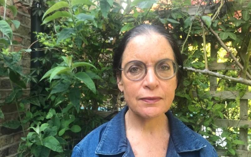 Tamar Garb