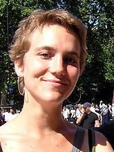 Dr Eleanor Chiari