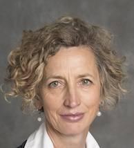 Professor Stella Bruzzi