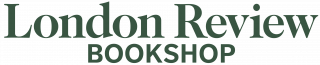 LRB bookshop logo