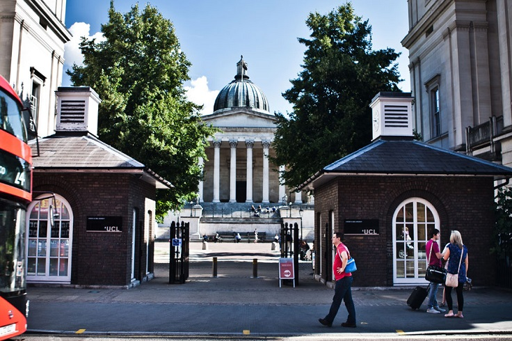 Study and Careers in London