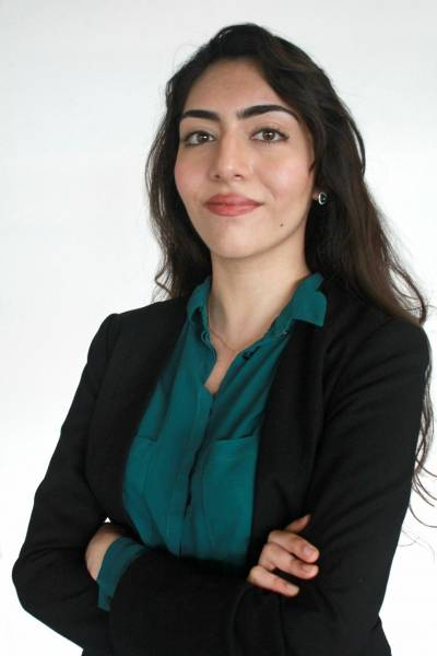 BAsc Student: Sahar Bhurtun…