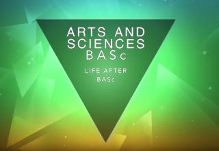 Life after BASc logo