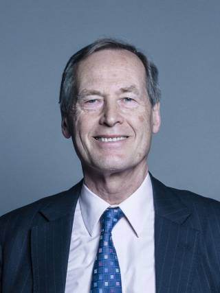 Lord Howarth