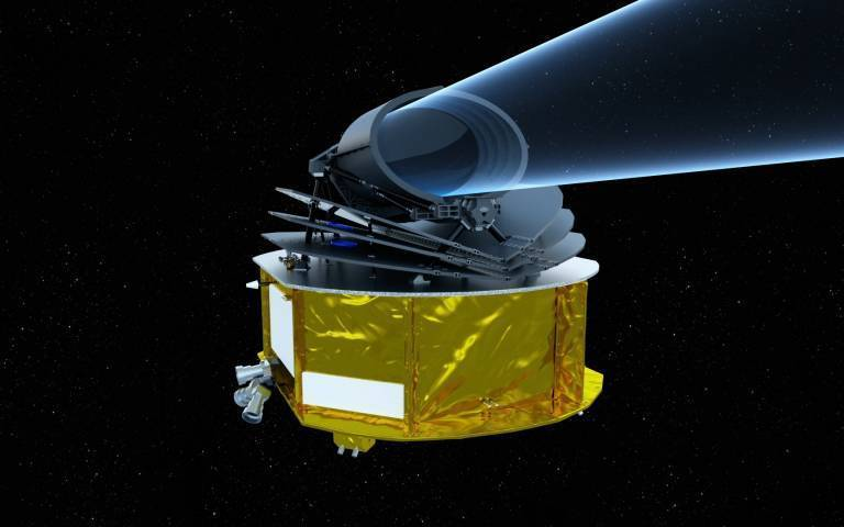 Ariel Telescope