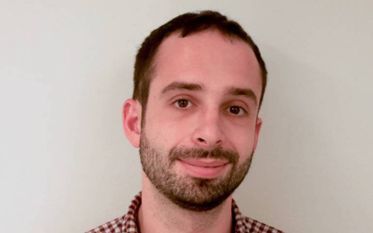 Dr Ingo Waldmann