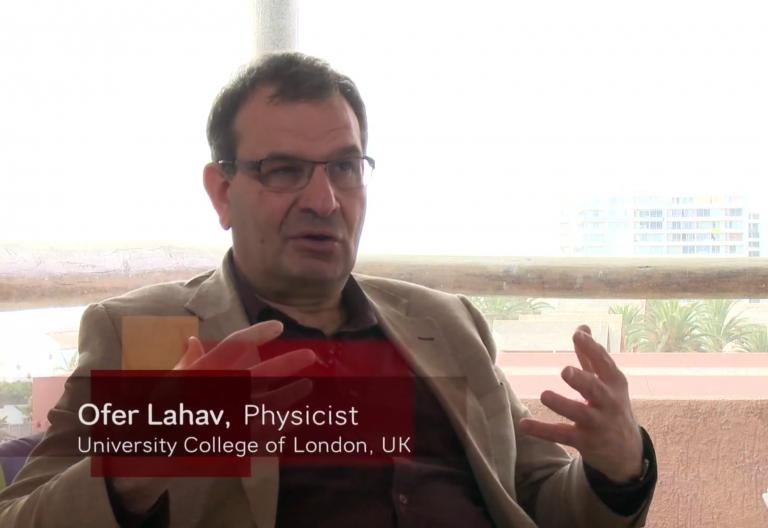 Professor Ofer Lahav