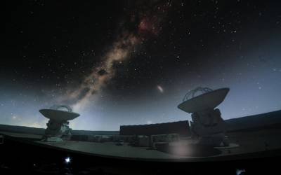 High-Redshift Radio Galaxies