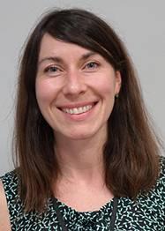 Dr Joanna Fabbri