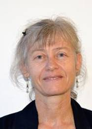 Dr Maria Macha