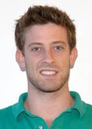 Guido Roberts-Borsani, PhD Student