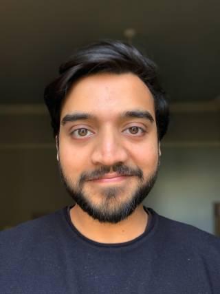 Aayush Saxena