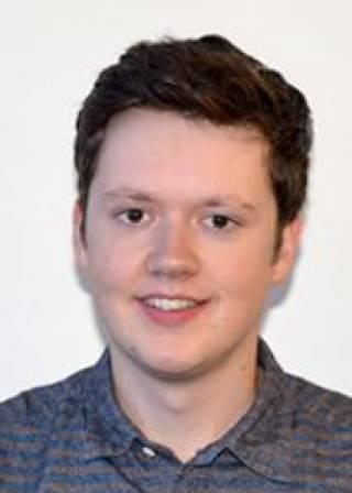 Niall Jeffrey
