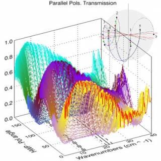 Polarisation graph