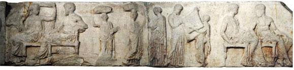 ATLAS - Greek: History