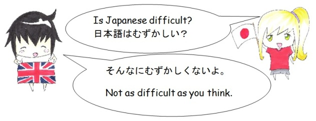 Image result for japanese language