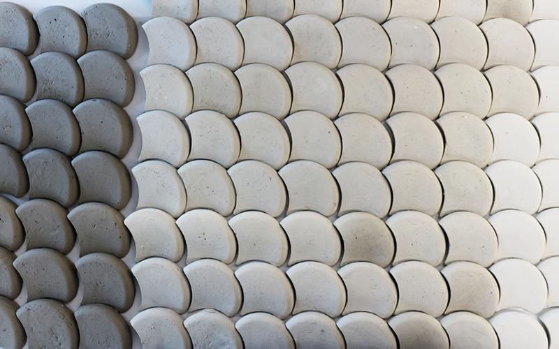 Rationalised Ceramic Assemblies Vanesa Dimitrova