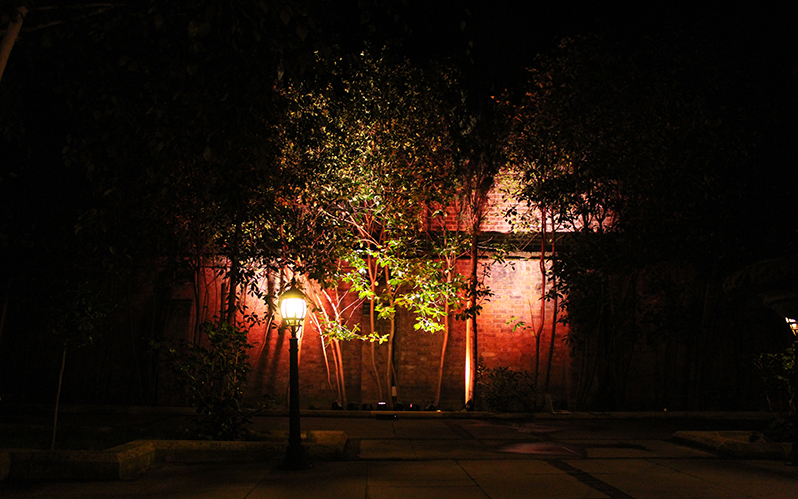 Light Memory, by Jung Lim