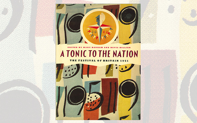 A Tonic to the Nation, by Mary Banham