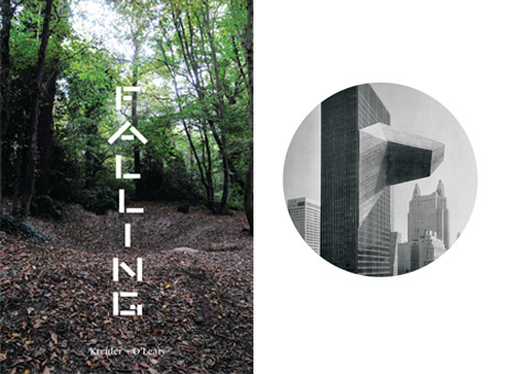 Falling: Kreider + O'Leary