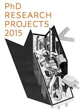 Bartlett PhD Research Projects 2015