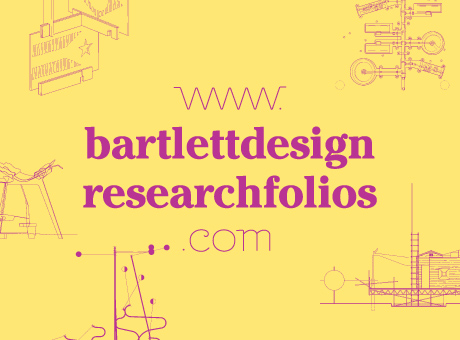 Bartlett Research Folios