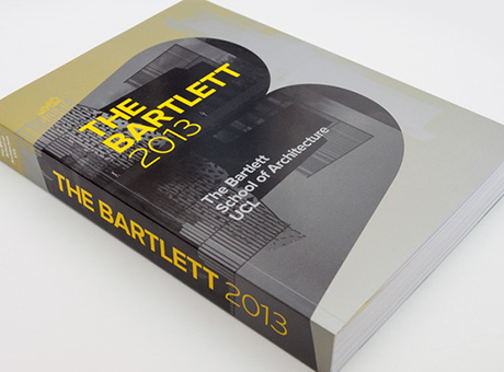 Image of The Bartlett Book 2013