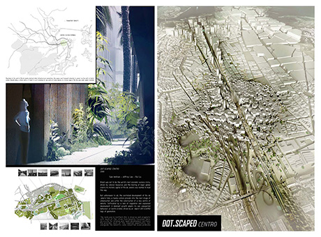 the bartlett school of architecture - ucl - london's global university