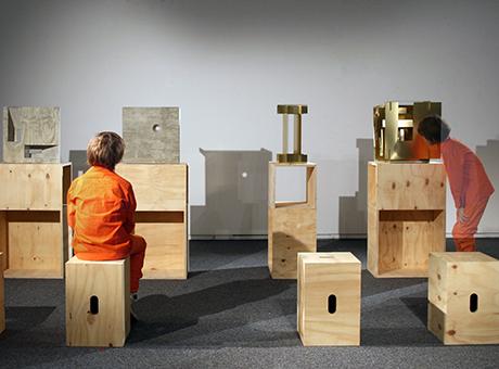 patrick weber exhibition