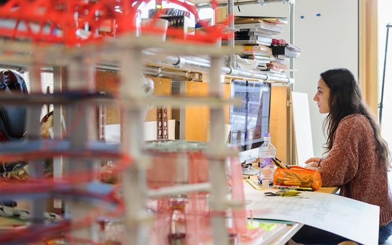 Derwent Scholarships at The Bartlett School of Architecture