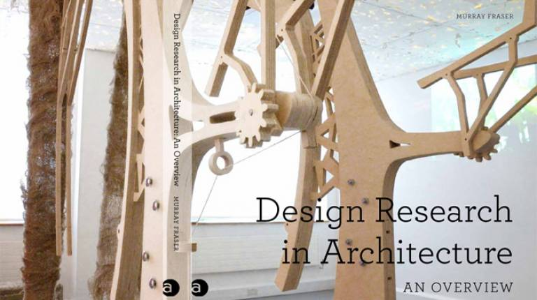 Superior Design Research In Architecture: An Overview