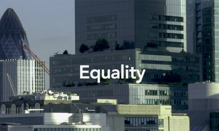 Equal by Design