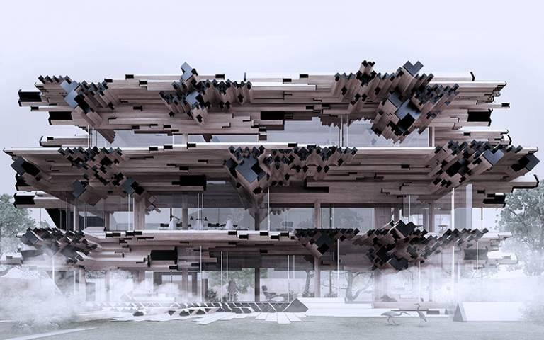 Architectural Design Symposium and Book Launch. Discrete: Reappraising the Digital in Architecture. The Bartlett School of Architecture.
