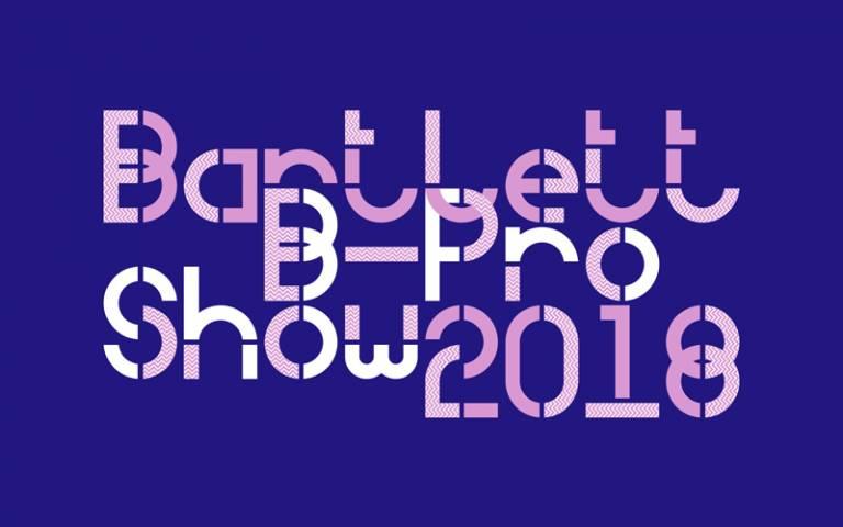 B-Pro graphic