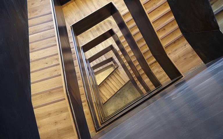 Bartlett Staircase
