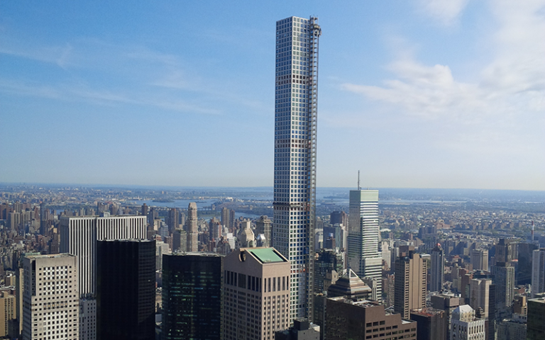 432 Park Avenue, Manhattan, 2015