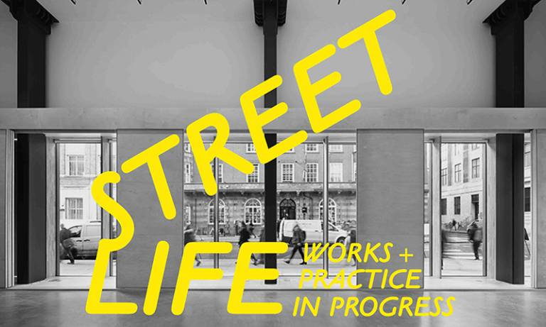 STREETLIFE exhibition