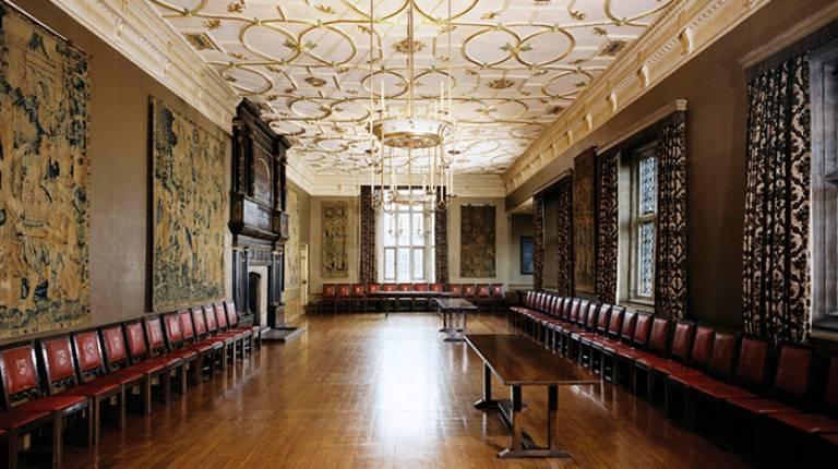 Elegant The Charterhouse